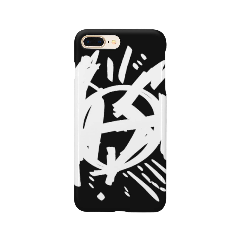 k_ondooのd Smartphone cases