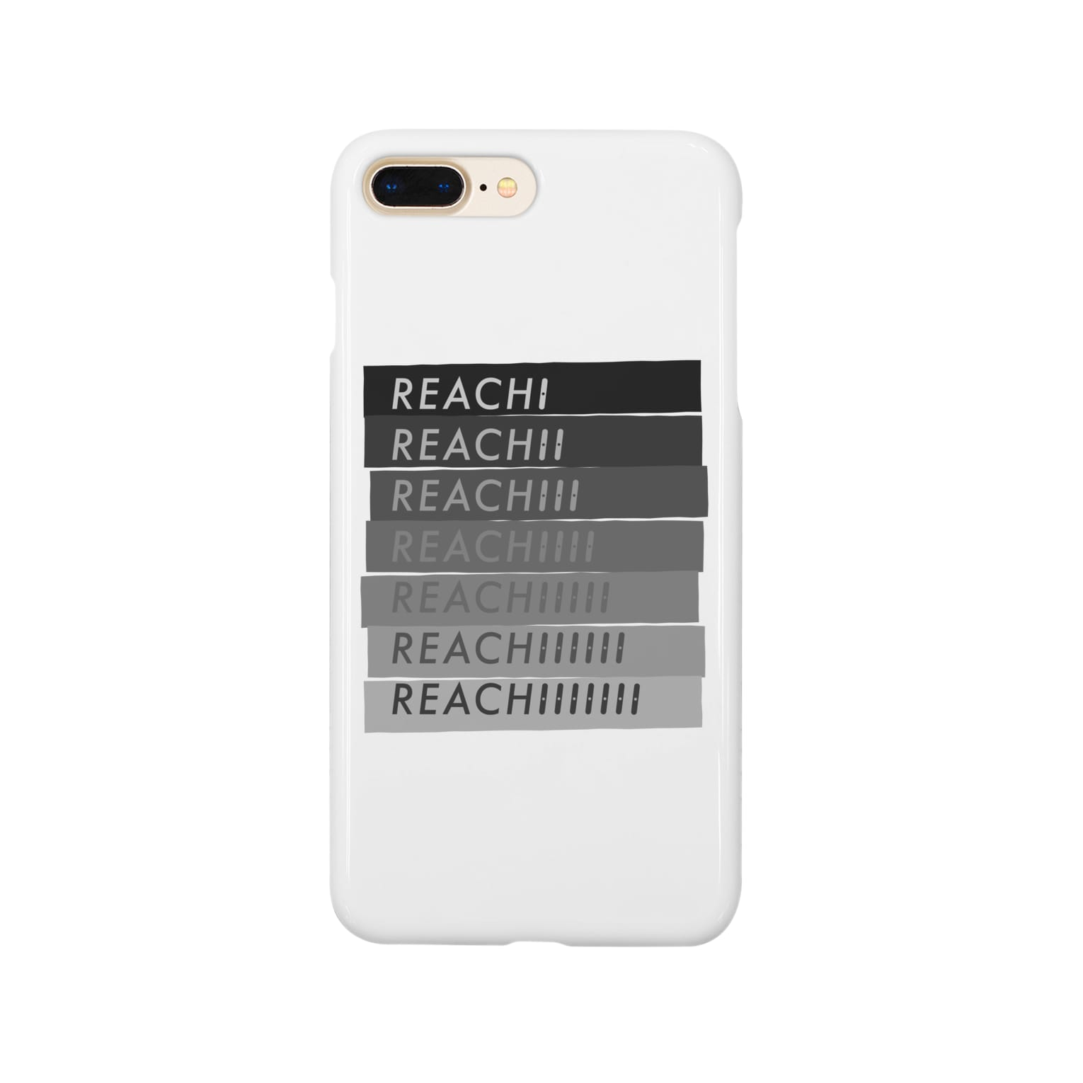 wlmのREACH7 Smartphone cases