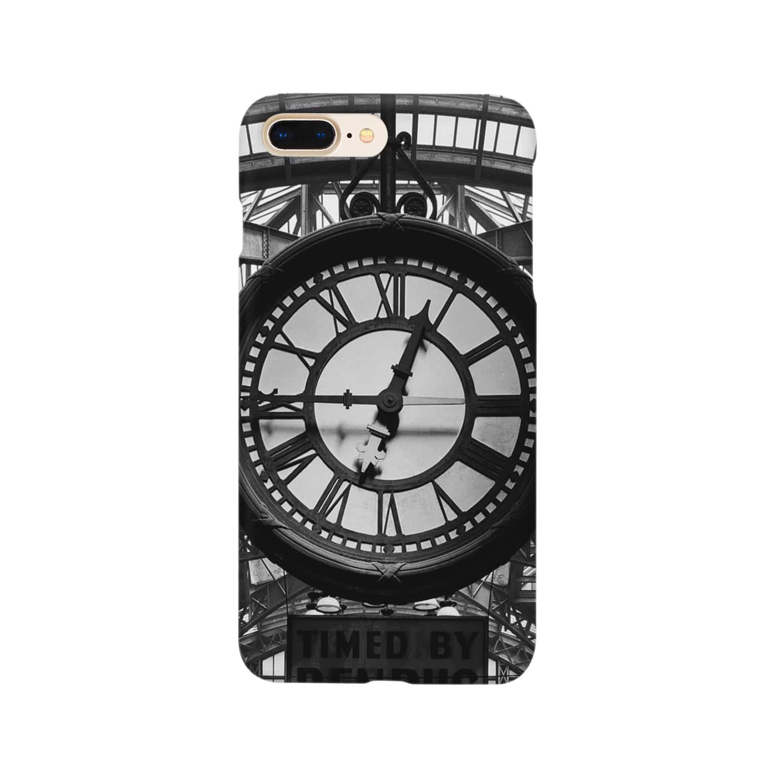 kokura0105の海外のおしゃれなスマホケース Smartphone cases