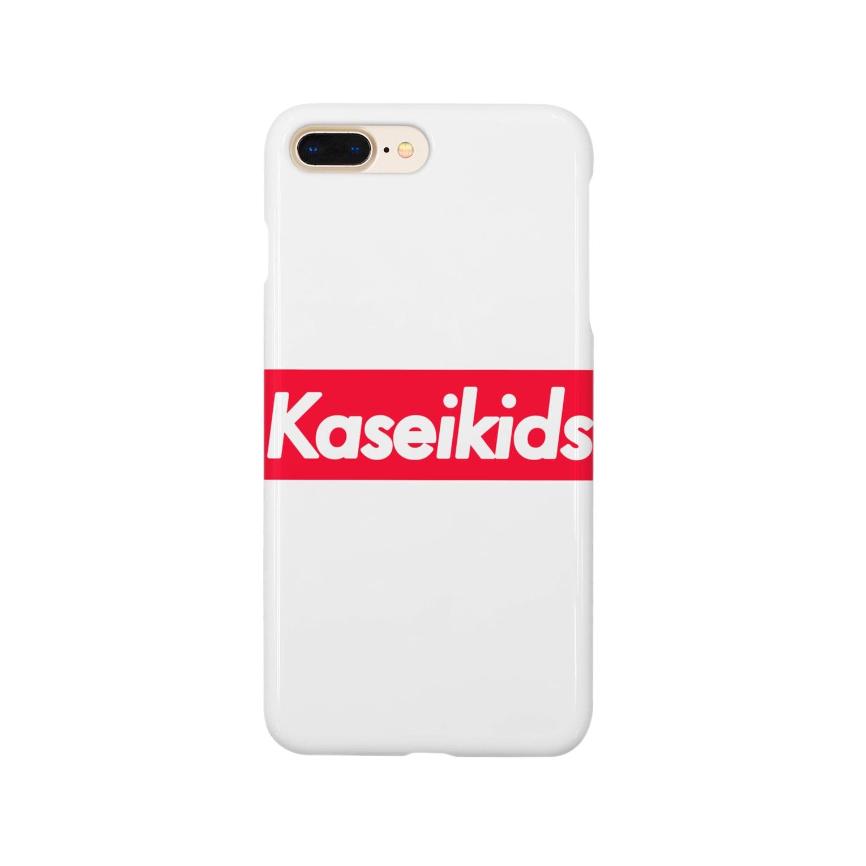 shishimairmkのKaseikids Smartphone cases