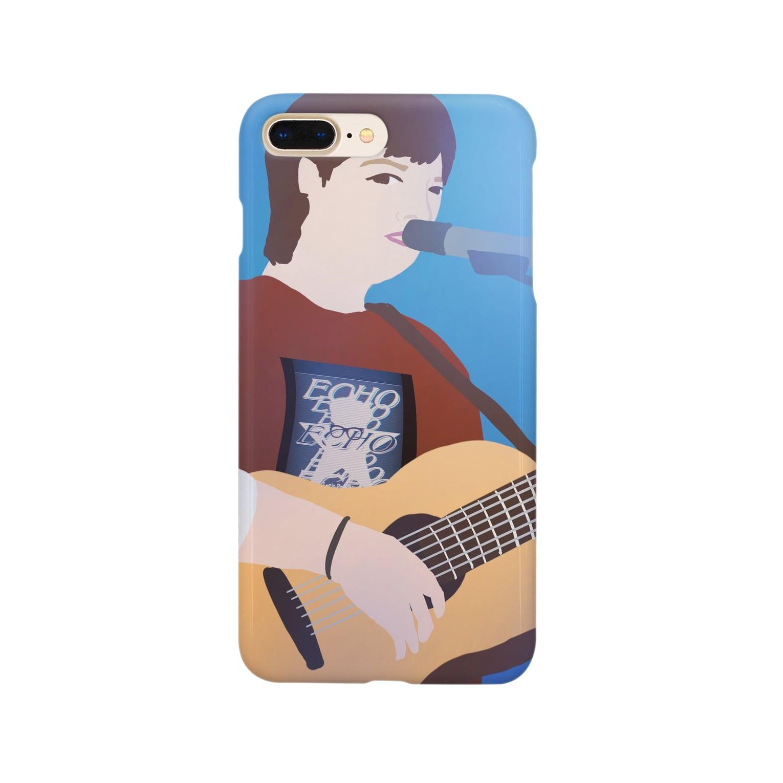 Logic RockStar  illustration Official StoreのLogic 69Star Smartphone cases