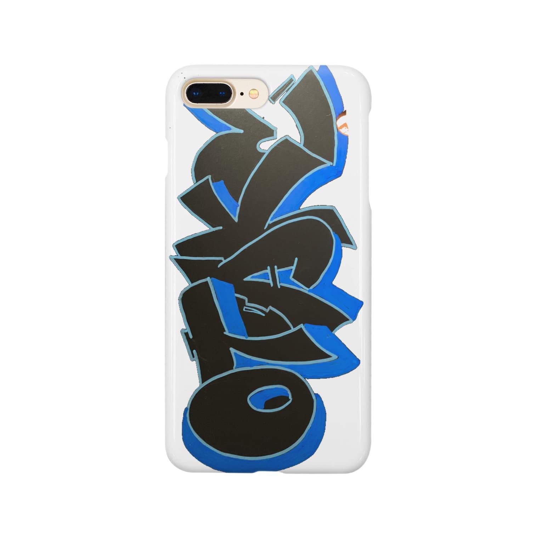 sskkyy467のOTAKE Smartphone cases