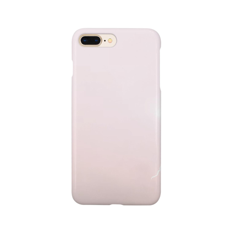 E__wearのメンタル Smartphone cases