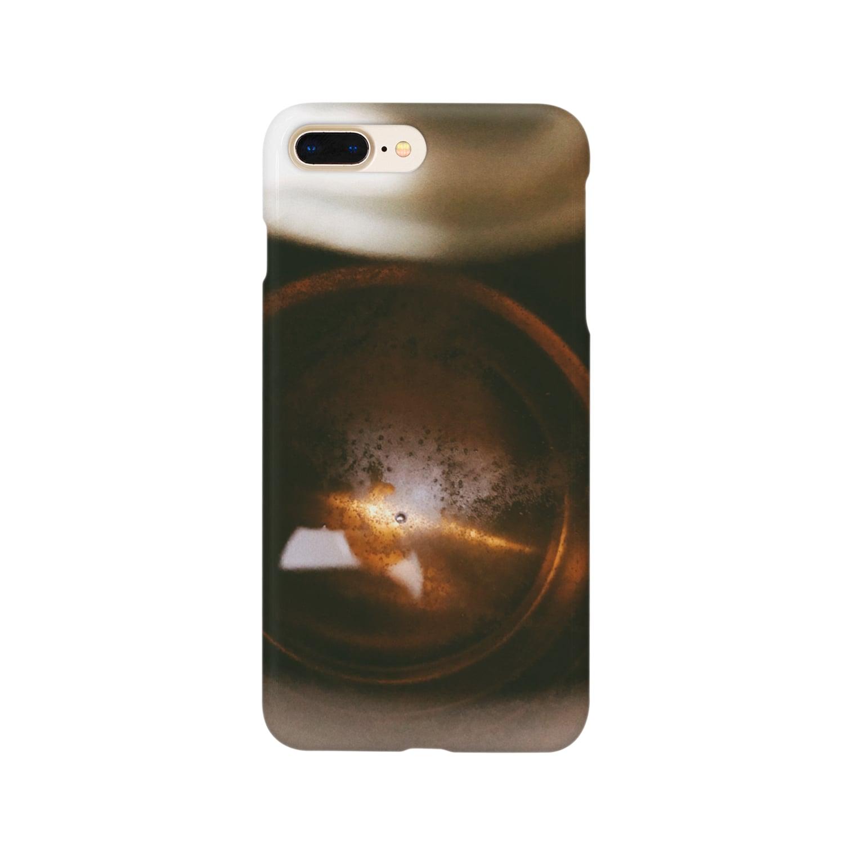 Shogo Hirokiのお酒シリーズ Smartphone cases