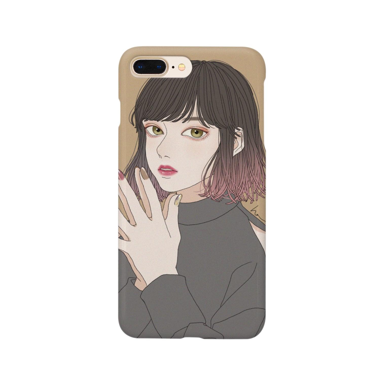 ずき(はる貴)の💗 Smartphone cases