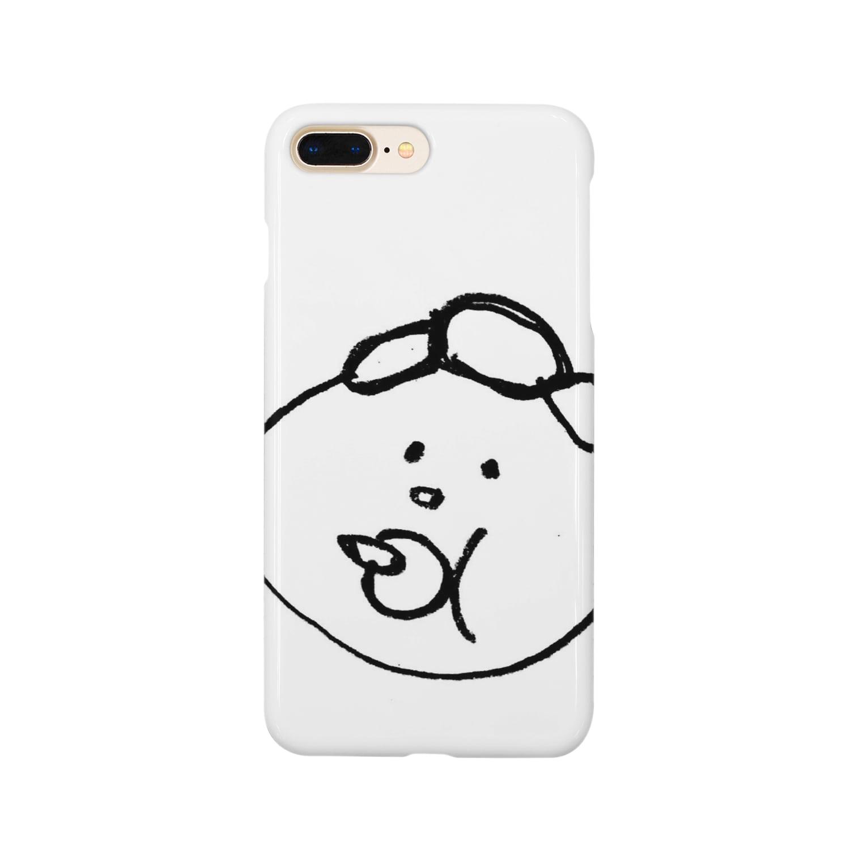 157_imのマイベイビー Smartphone cases