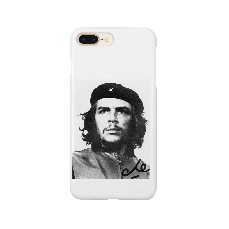 AAAstarsのチェ・ゲバラ Smartphone cases