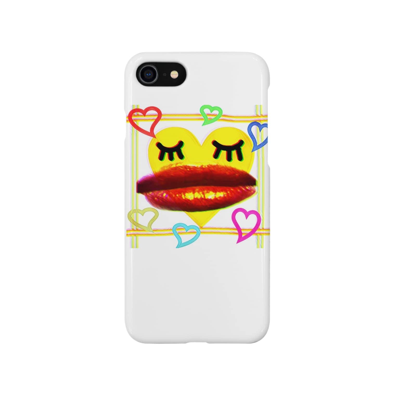 317_mのKui Smartphone cases