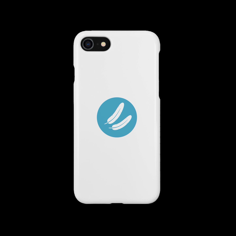littlebirdのtsumugi スマートフォンケース