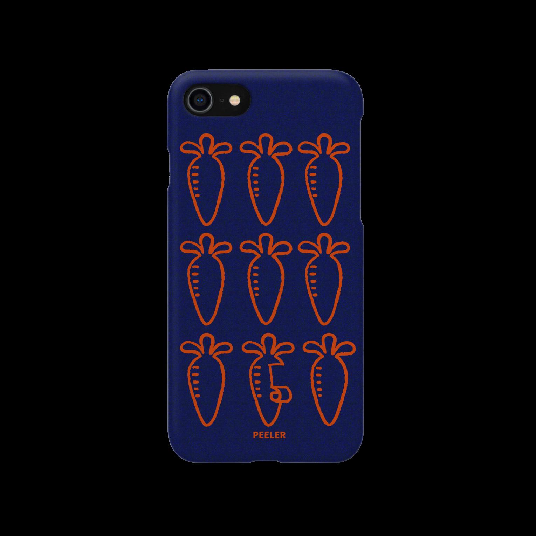 MaritaのVegetable - 01(A)スマートフォンケース