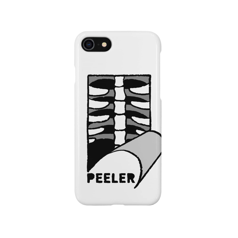 LOLのFirst design Smartphone cases