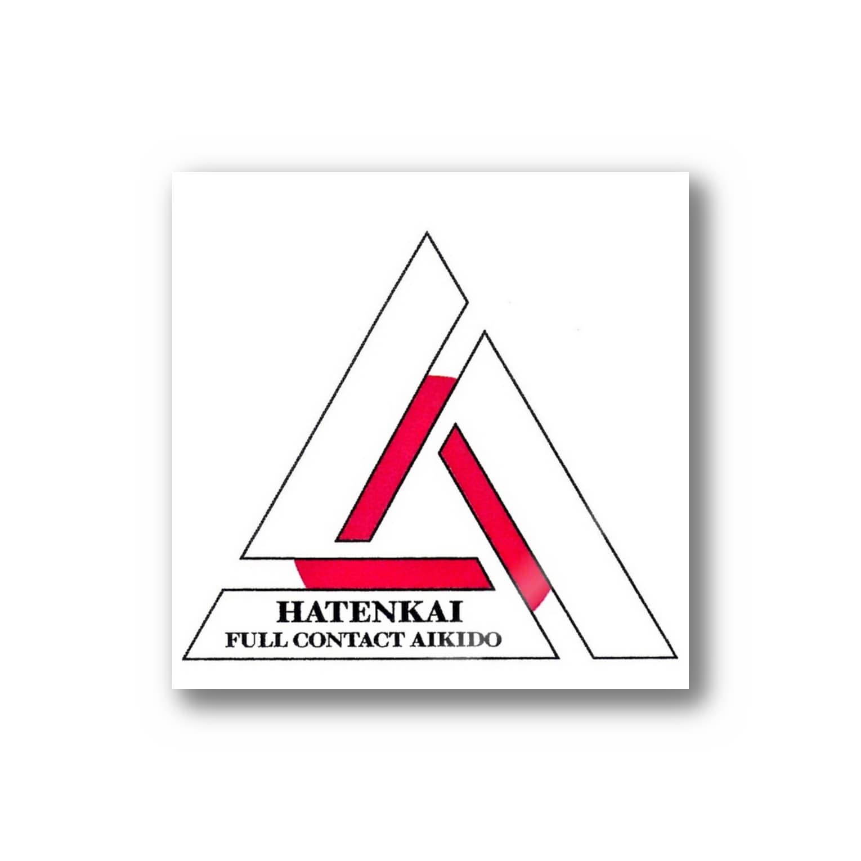 hatenkaiの覇天会のグッズ8 Stickers
