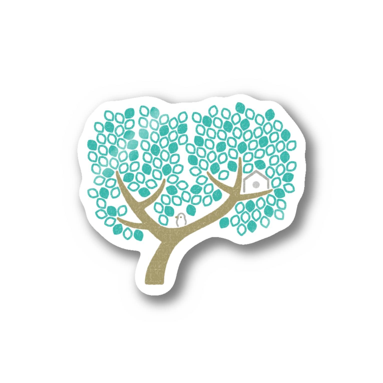 SAAYA'S SHOPのHOME Stickers