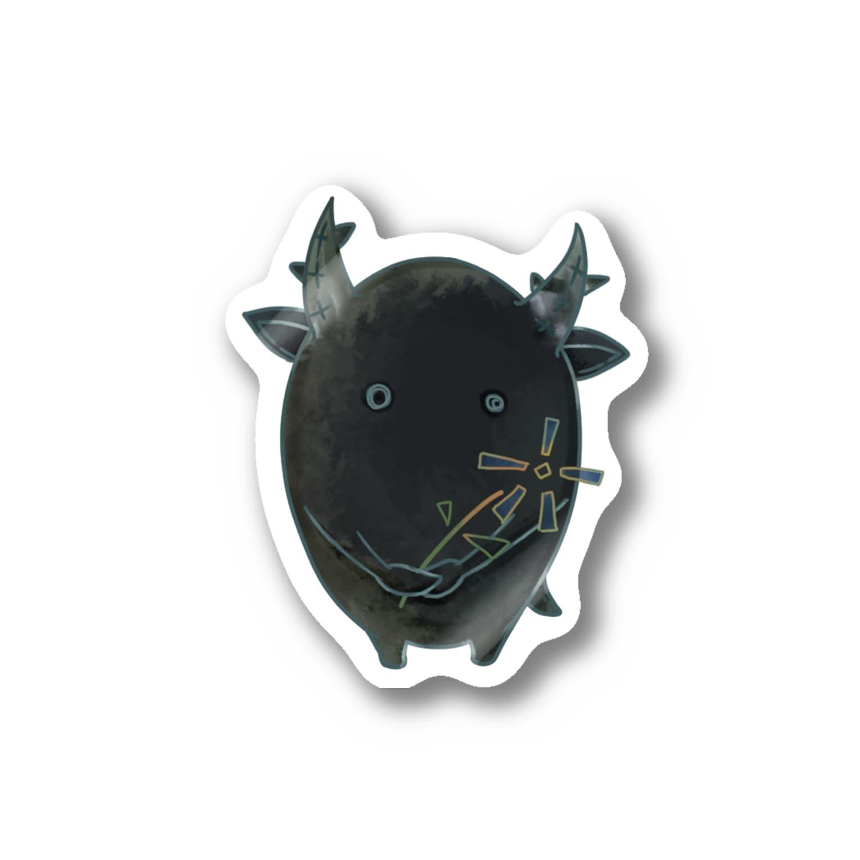 NOAHの竜の子 Stickers