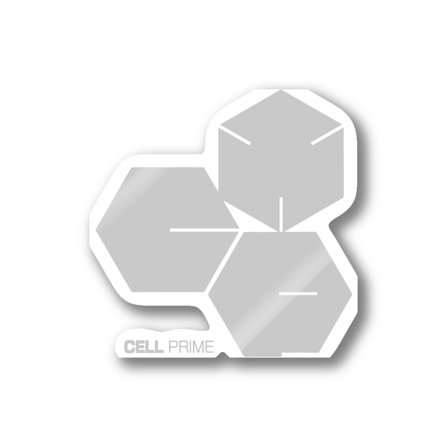 CELL PRIMEのCELLPRIME Stickers
