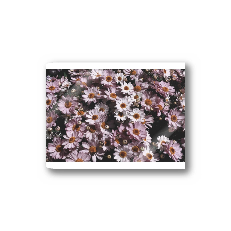 y_toniのflower Stickers