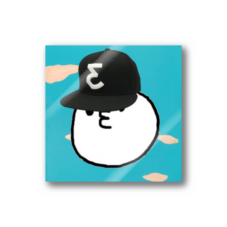 ㅤのヨウヘイヘイ Stickers