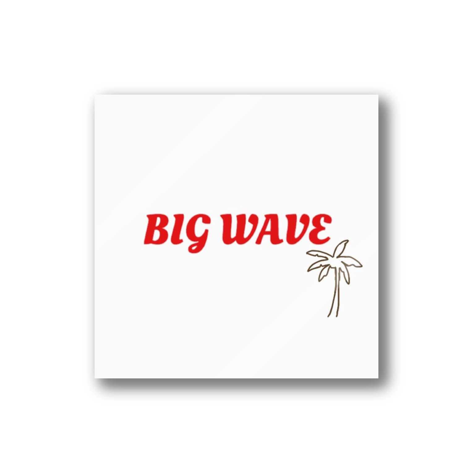 Lilo_moonのBIG WAVE Stickers