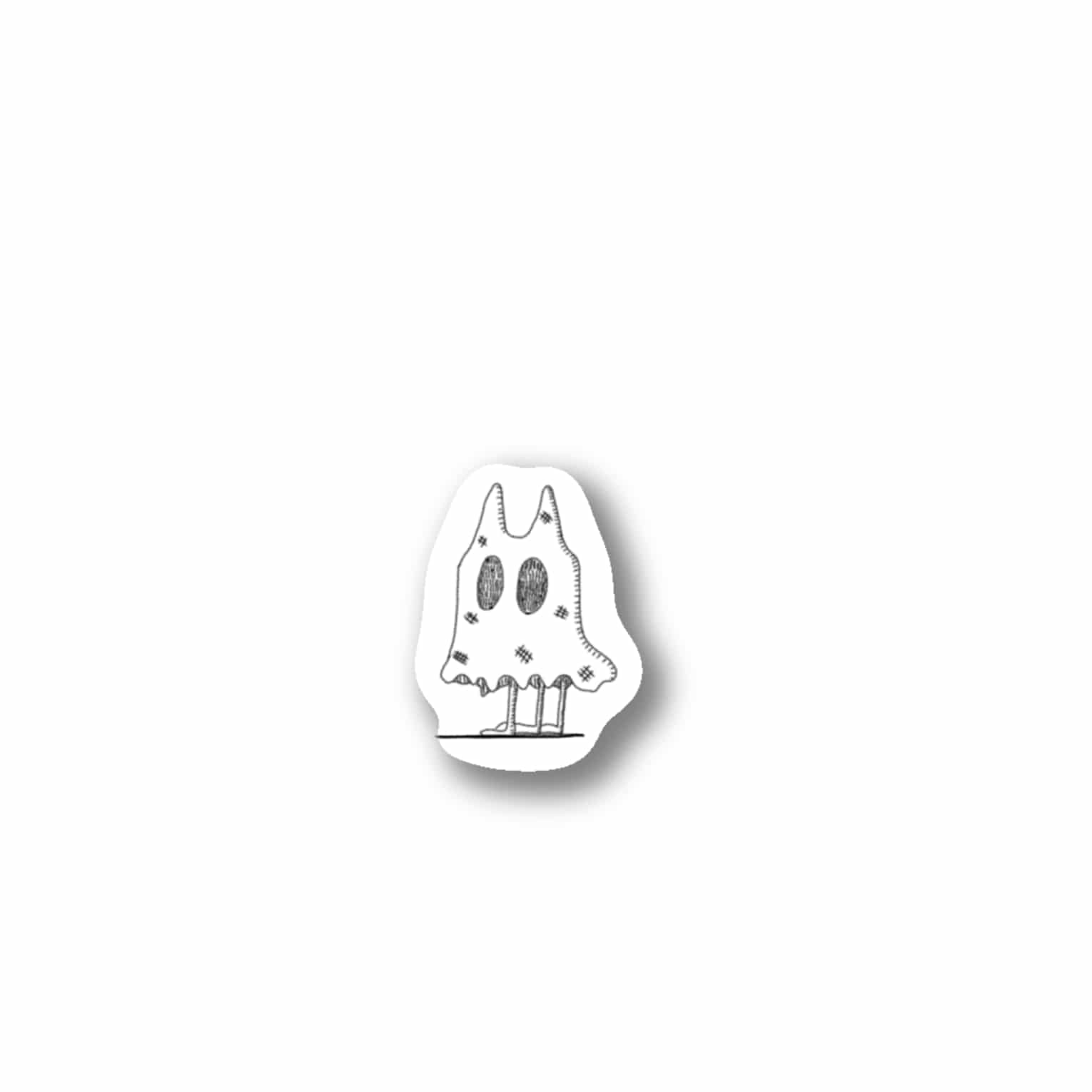 Tommy_is_mozukuのかぶってるやつ Stickers