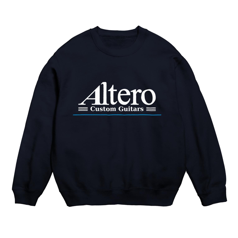 Altero_Custom_GuitarsのAltero Custom Guitars Sweats