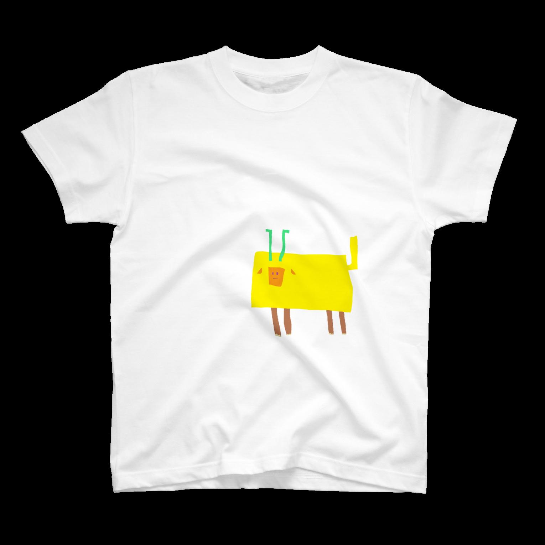 molのムルピカTシャツ