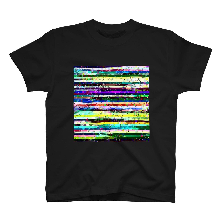 xKxAxKxの新しいアイコン Tシャツ