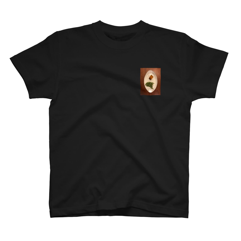 kanaboのnimono T-shirts