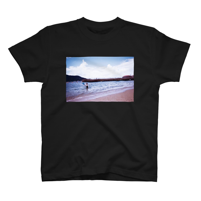 The BradburysのプリントTシャツ T-shirts