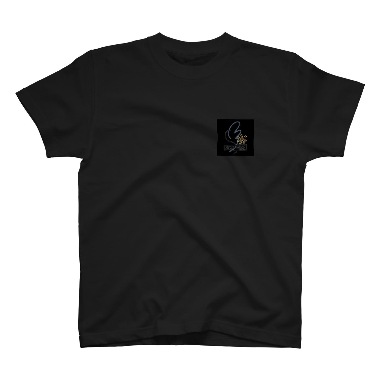 kiyoshikunのソラニケー T-shirts