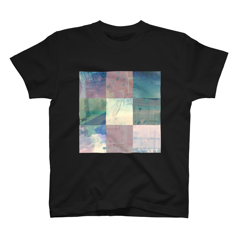 asa-chanの無題3 T-shirts