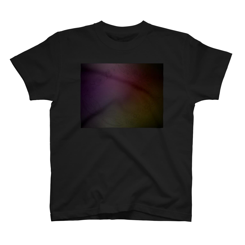 hitomin311のBlack Diamond T-shirts