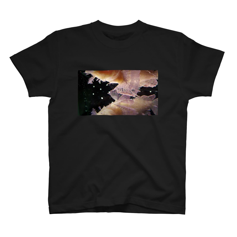 mono14onomの魚 T-shirts