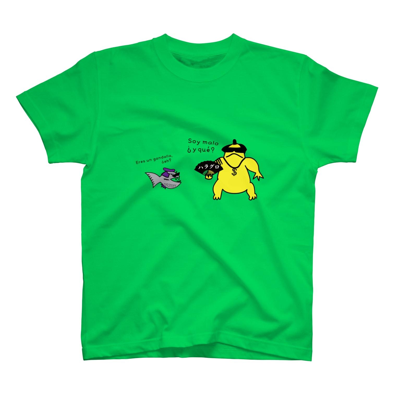 XochimilKidsのXochimilKids T-shirts