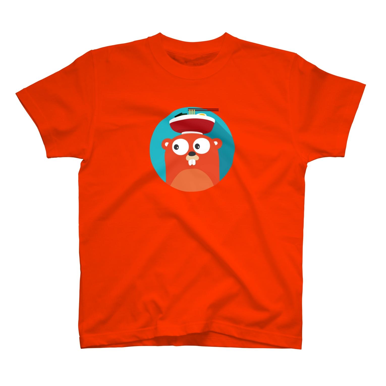 keita_kawamotoのFukuoka.go Tシャツ T-shirts