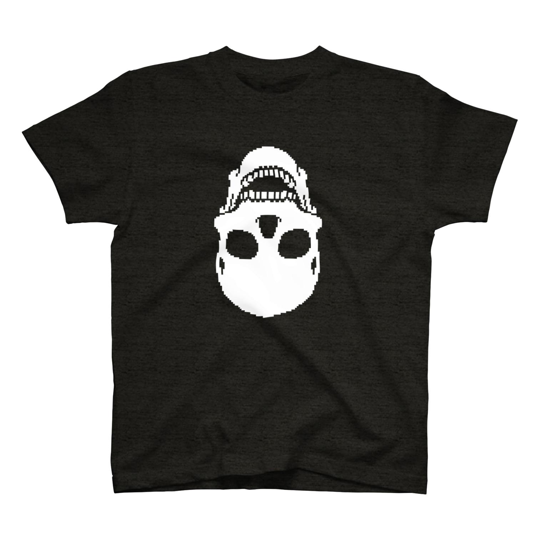 ta2nbのLIVE-EVIL T-shirts