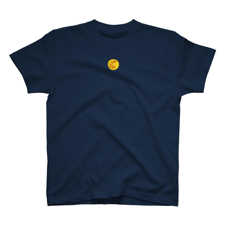 hrsworld™のFULLMOON T-shirts