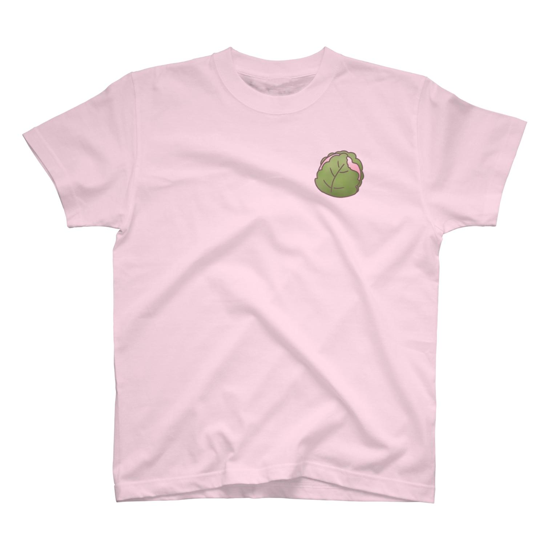 gnoのかしわもち T-shirts