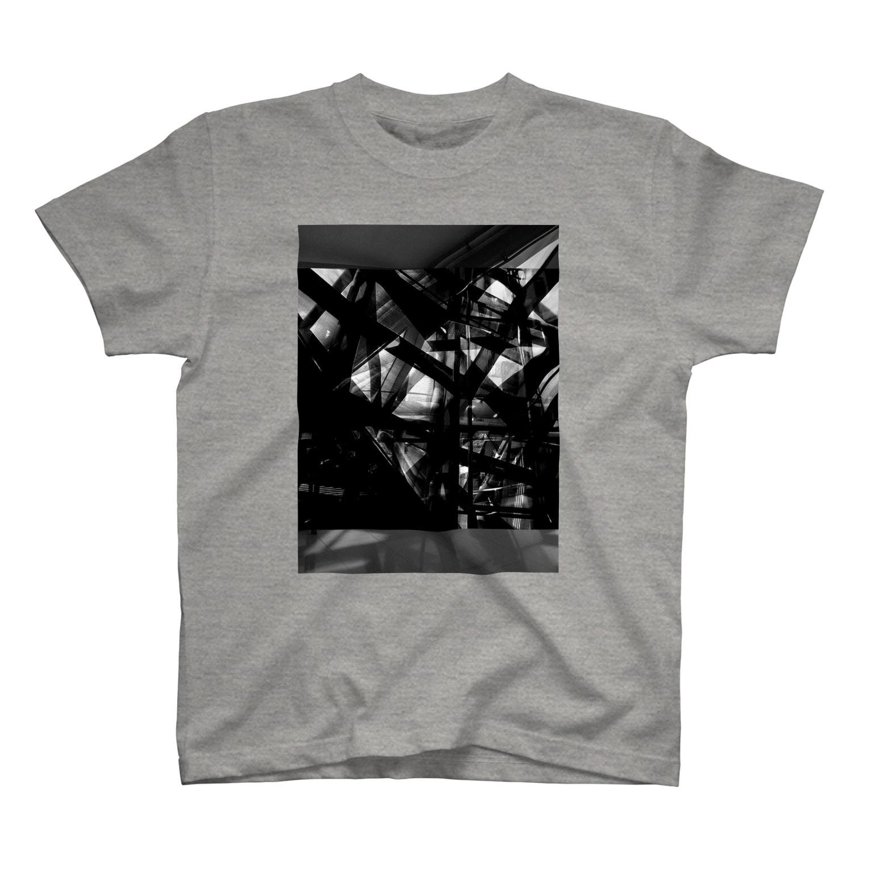 混沌コントロール屋さんのF3 T-shirts