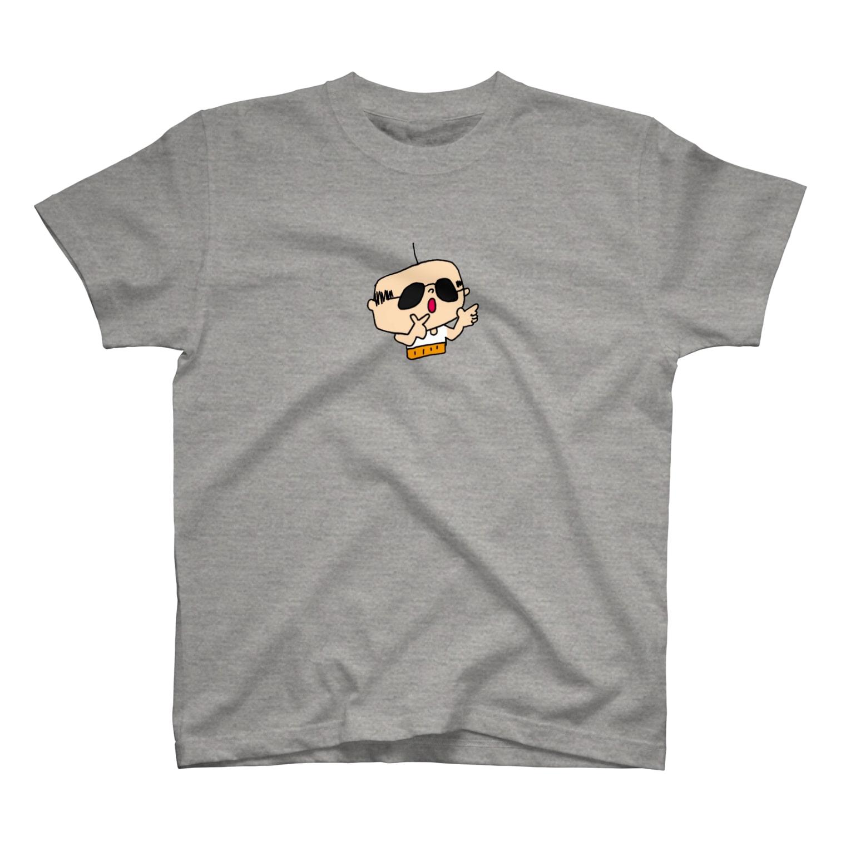 かょのこ♪のヒューヒューだよ T-shirts