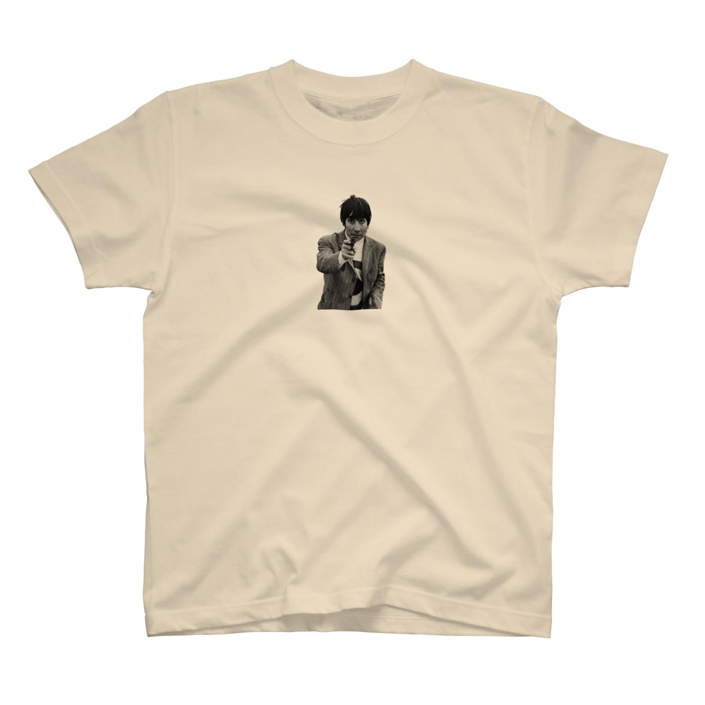 ACEKILLER_MINAMIのtt T-shirts
