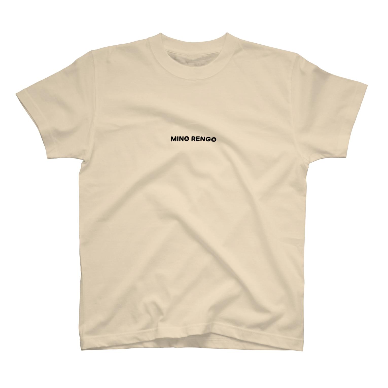 yop777のミノ連合 T-shirts