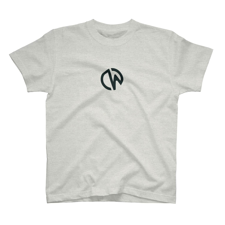 Crowi Fun ShopのCrowi Logo T-shirts