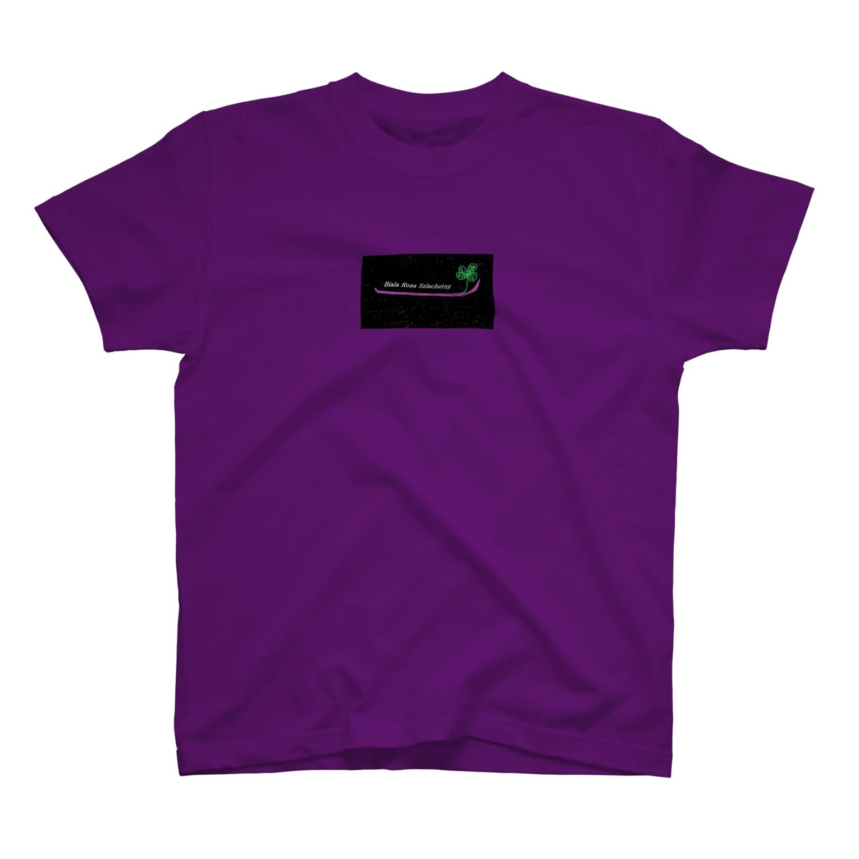 Biala Roza SzlachetnyのBiala Roza Szlachetny 公式グッズ第三弾 T-shirts