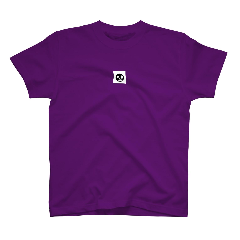 ayusuzukiのがががいこちゅ T-shirts