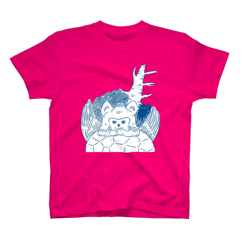 ハイエナズクラブのあおむろひろゆき×ハイエナズクラブ(その2) Tシャツ