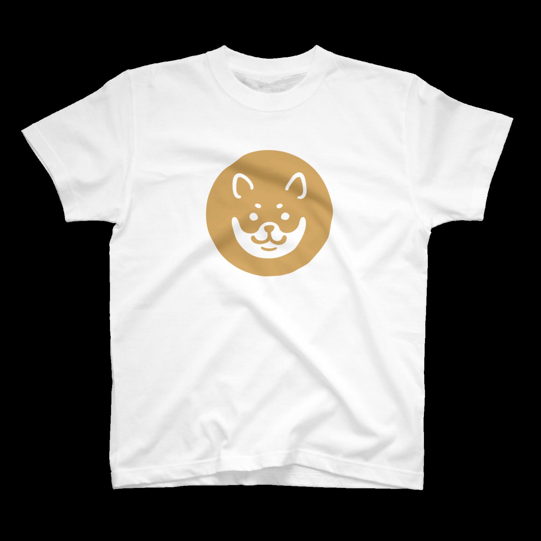 SHIBAT - アカシバ Tシャツ