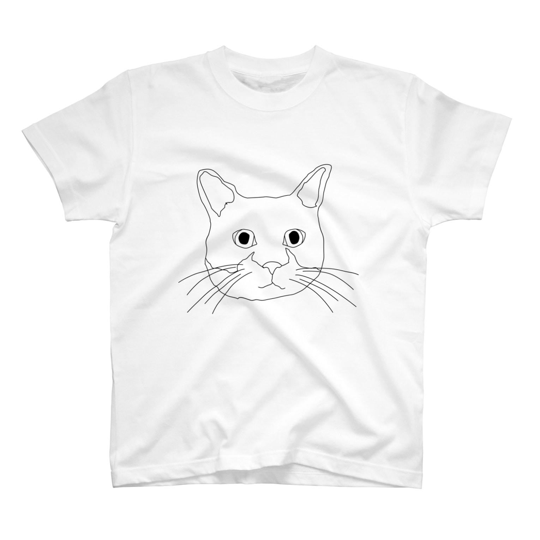 tomotincoのSenga_Mecha Tシャツ