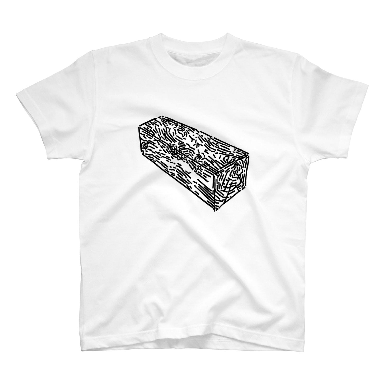 玉村聡之のKAKUDAI T Tシャツ
