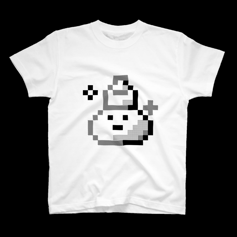 RKSのポーション Tシャツ