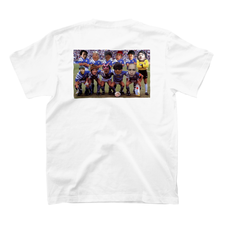 aymのさむらい T-shirts